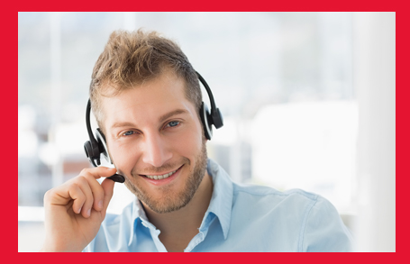 Featured Call Center